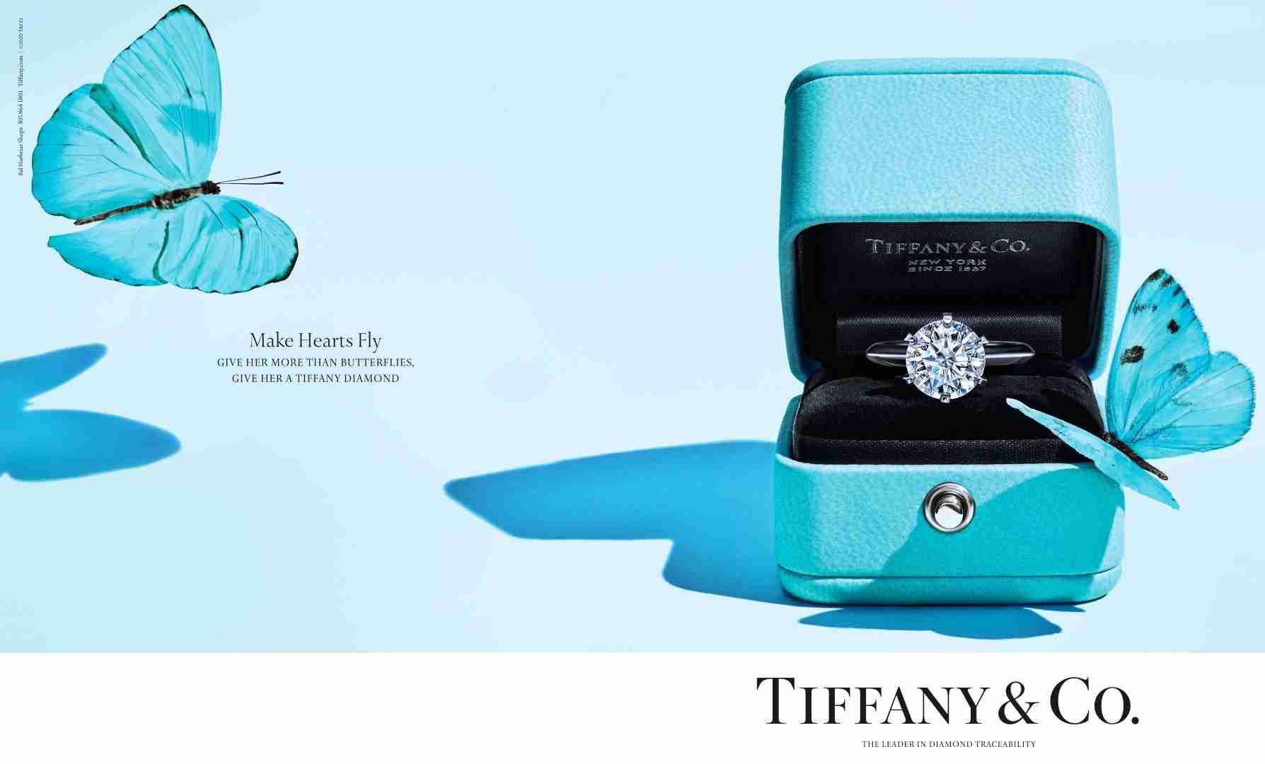 Tiffany & Co Solitaire