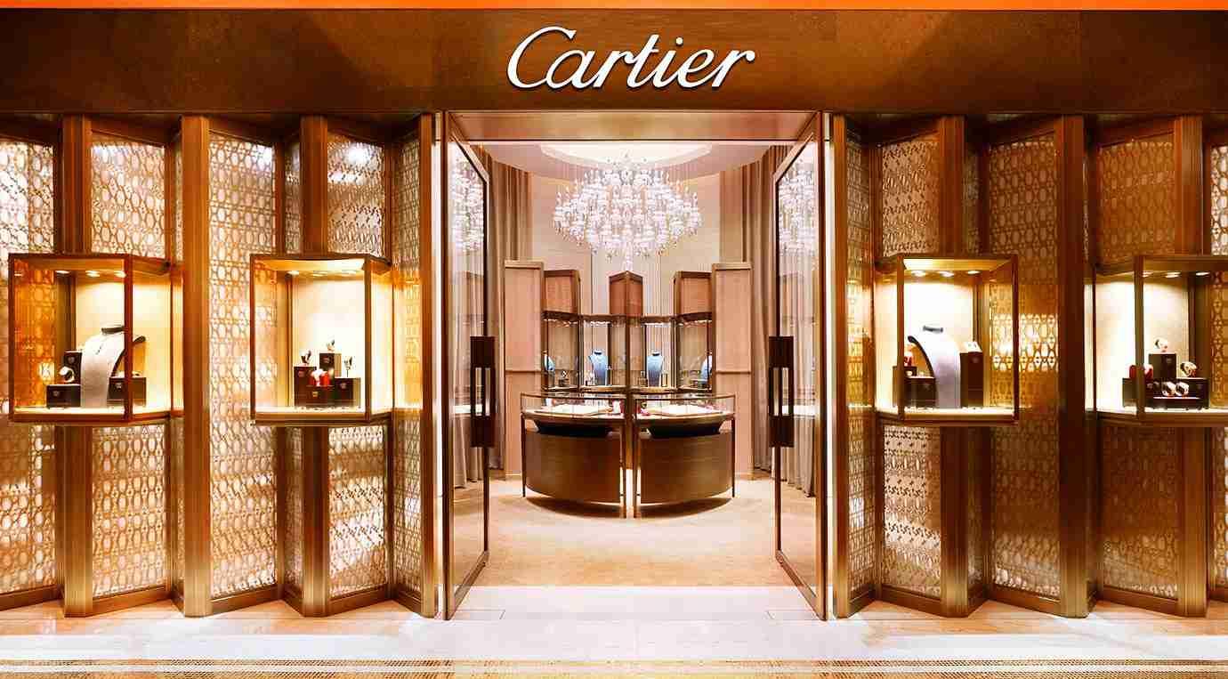 cartier store near me
