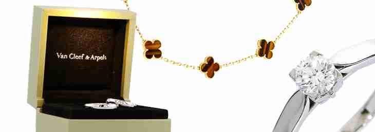 van cleef jewelry