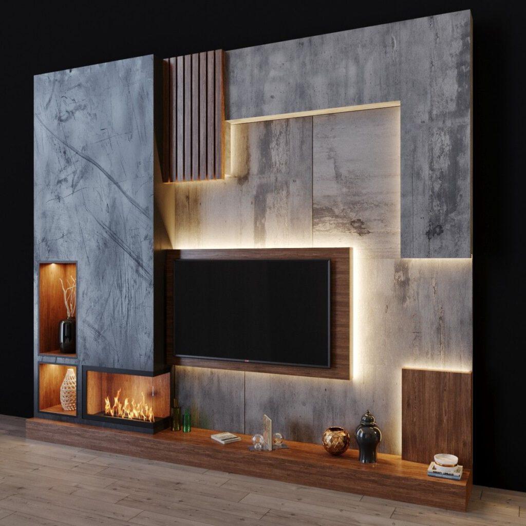 Luxury TV